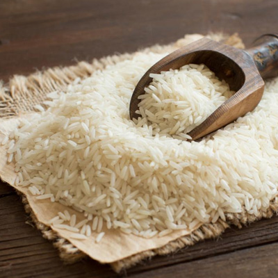 Rice Suppliers & Exporters in Kanpur
